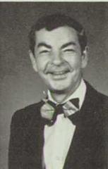 English Teacher, Roy A. Fisher