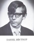 DANIEL BENTRUP