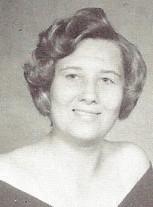 Connie Ashurst