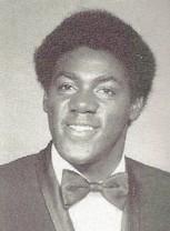 Roy Garrett
