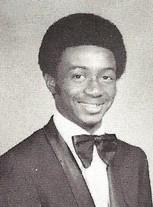 Ronnie Montgomery