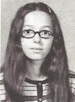 Priscilla Romero (Hall)