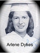Arlene Dykes