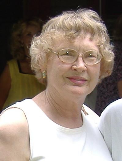 Patricia Kitchens