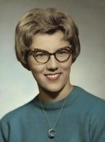 Mary Faktor