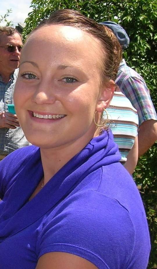 Erica Olson