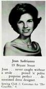 Joan Sadrianna (Nahass)