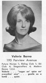 Valerie Barna