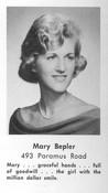 Mary Bepler