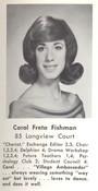 Carol Fishman