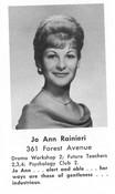 Jo Ann Rainieri