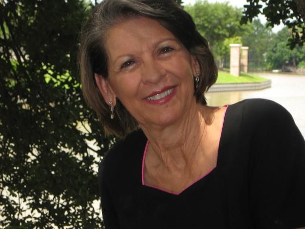 Carole Lorraine Rosser