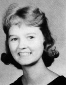 Judy Oldham