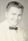 Kirk Thompson '65