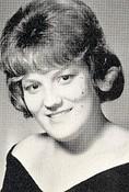 Peggy Pratt '65 (Ervin)