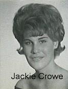 Jackie Crowe (Finch)