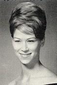 Helen Clifton '65 (Rooks)