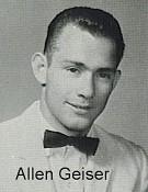 Allen C. Geiser