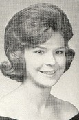 Betty McKirahan '65