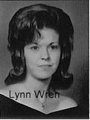 Lynn Wren