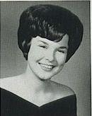 Sandra Bracey (Gilruth)