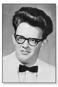Jack Bevil '66