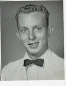 Jay Jackson '63