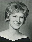 Judy Johnson