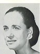 Mrs. Mary Barden (Barden English Teacher)