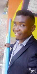 Nwabudike Lawrence