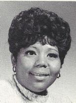 Valerie Jenkins (Gaines)