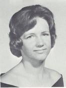 Gladys Beville