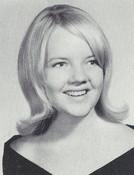 Joan Percy