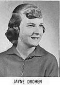 Jaynie Drohen (Eisenhart)