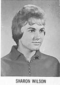 Sharon Wilson (Baker)