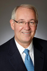Kevin McCabe