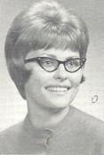 Kathleen Mabin (Garner)