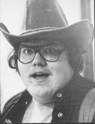 Arthur Larson