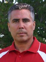 Darren Talley