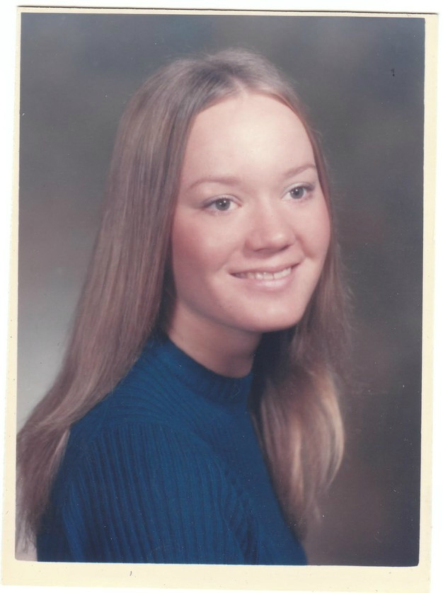 Kathy Brewster