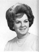 Brenda Scowcroft (Blette)