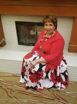 Patricia Lewis