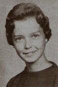 Gertrude (Trudy) Elizabeth Crumbley