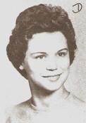 Evelyn Dorcas Kelly (Abernathy)