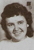 Patricia (Patsy) Louise Turner