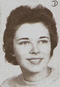 Janet Marie Robinson (Kelly)