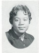 Helen J. Amerson (Hall)