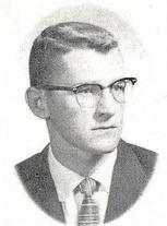 Donald E. Dershem