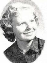 Patricia L. Graham (Miller)
