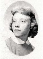 Carolyn Sue Hammons (Pratt)